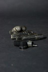 Солдатские медальоны. СССР